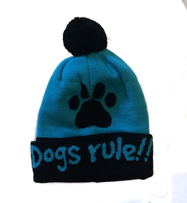 Dogs Rule!!! lue m/dusk