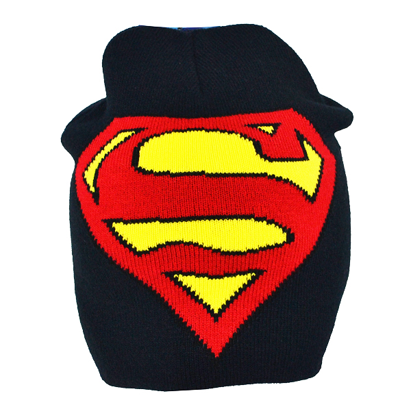 Superman Crest Lue – Junior