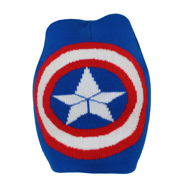Captain America Lue – Junior